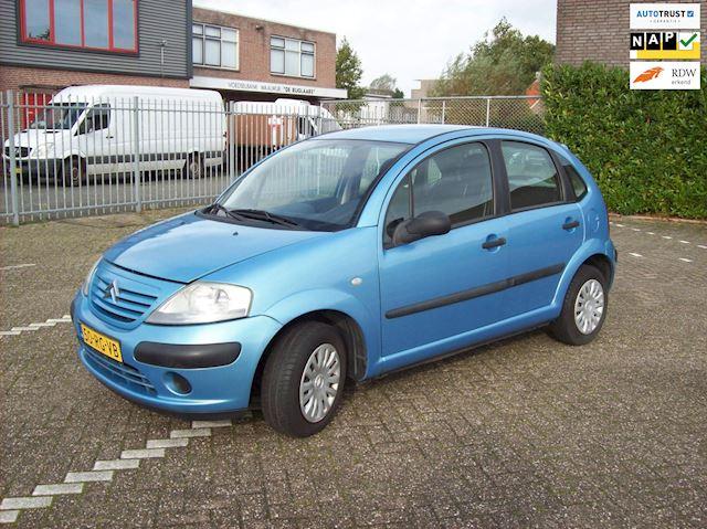 Citroen C3 occasion - Car Sales Waalwijk