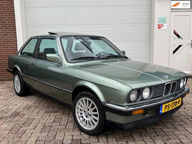 BMW 3-serie 320i/Schuifdak/Automaat/Liefhebbers auto/Uniek