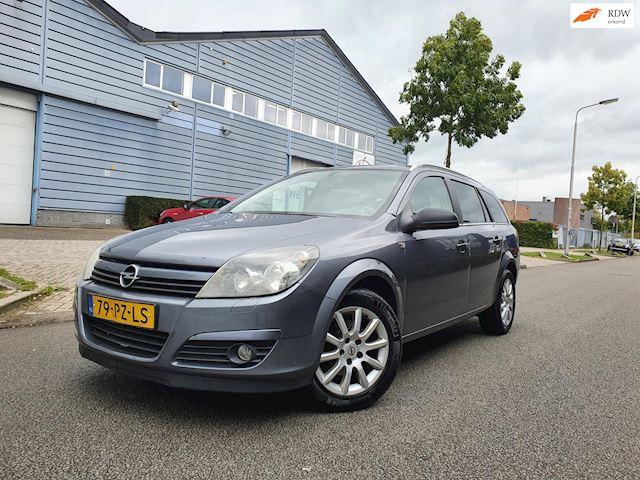 Opel Astra Wagon 1.6 Enjoy/AIRCO/CRUISE/ 2 X SLEUTELS/ELEC.PAKET/BOEKJES