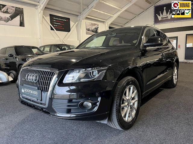 Audi Q5 occasion - Kooymans Dealer Occasions