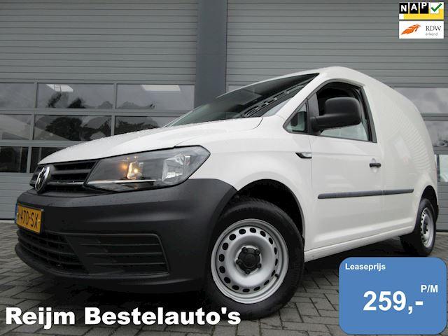 Volkswagen Caddy 2.0tdi 55kw met Airco, Cruisecontrol.
