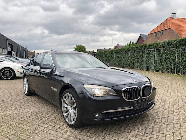 BMW 7-serie 750Li High Executive