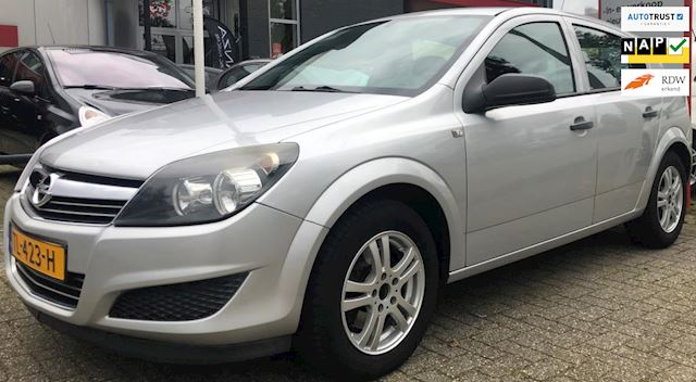 Opel Astra 1.6 Cosmo Airco 5 Drs NIEUW APK 141.000Km