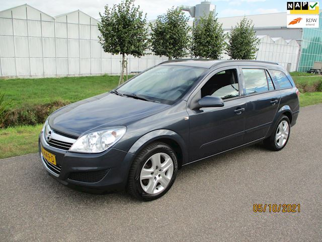 Opel Astra Wagon 1.4 Business