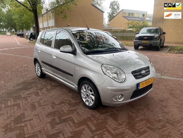 Kia Picanto Airco / 41.000 NAP / Uniek / Zeer mooie en nette auto
