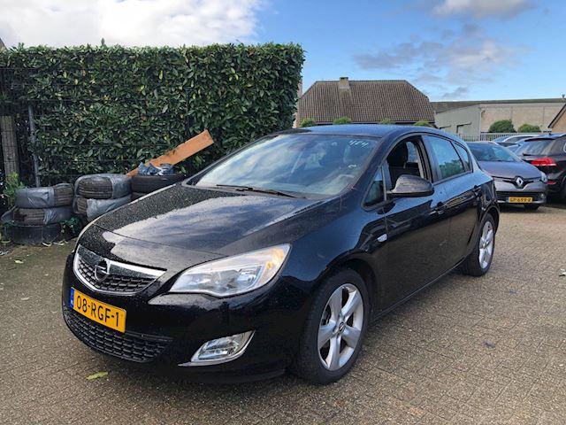 Opel Astra 1.3 CDTi S/S Edition