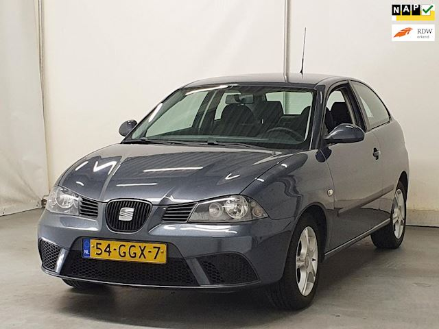 Seat Ibiza 1.4 TDI 25 Edition I