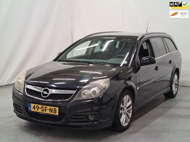 Opel Vectra Wagon 2.2-16V Sport