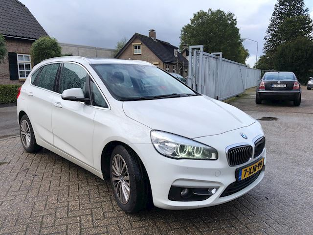 BMW 2-serie Active Tourer 218d High Executive full opition