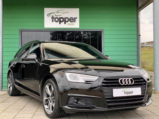 Audi A4 Avant occasion - Topper Auto