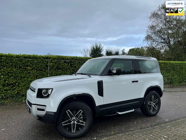 Land Rover Defender 3.0 D250 110 MHEV Automaat