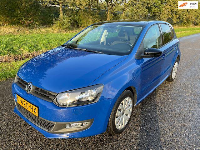 Volkswagen Polo 1.2 TSI Trendline, incl BEURT, GARANTIE EN NIEUWE APK