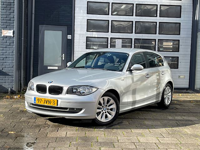 BMW 1-serie 116i Business Line  Clima  Cruise  LMV  N.A.P