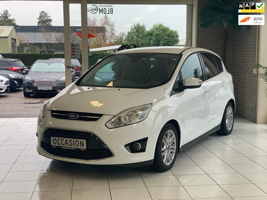 Ford C-Max occasion - Autoservice Blom