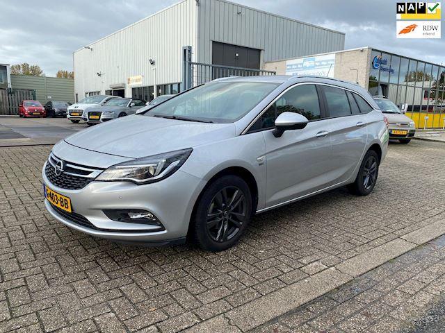 Opel Astra Sports Tourer 1.4 Turbo 120 Jaar Edition, Automaat, Navi, NAP