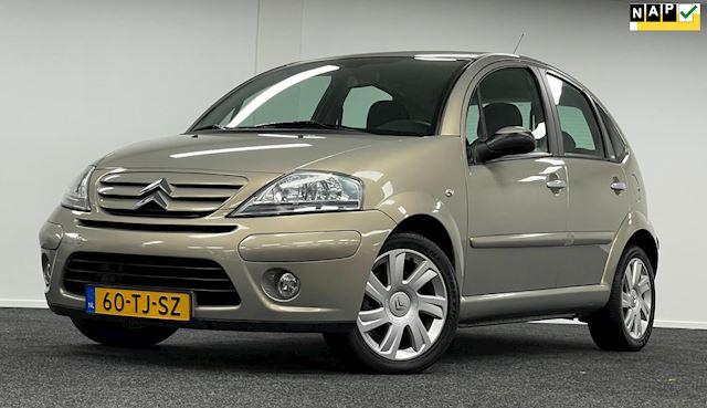 Citroen C3 occasion - Mink van den Brink Auto's