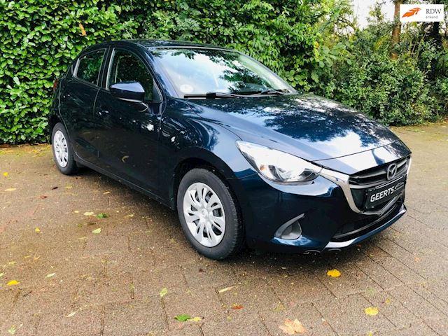 Mazda 2 occasion - Geerts automobielen