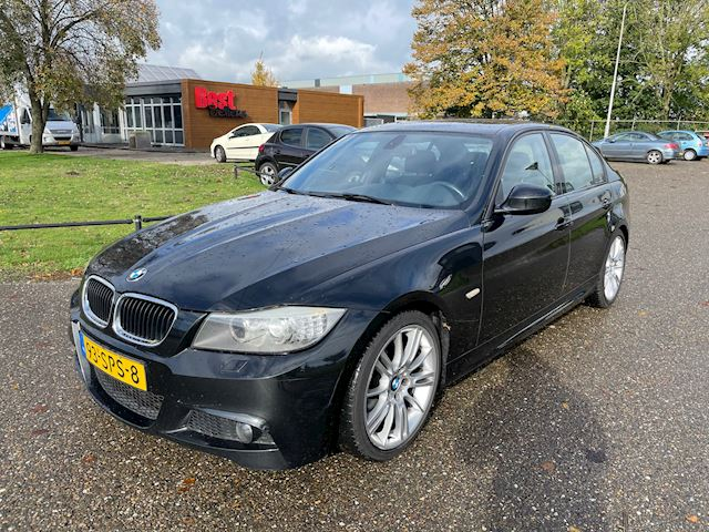 BMW 3-serie 318i Corporate Lease M Sport Edition