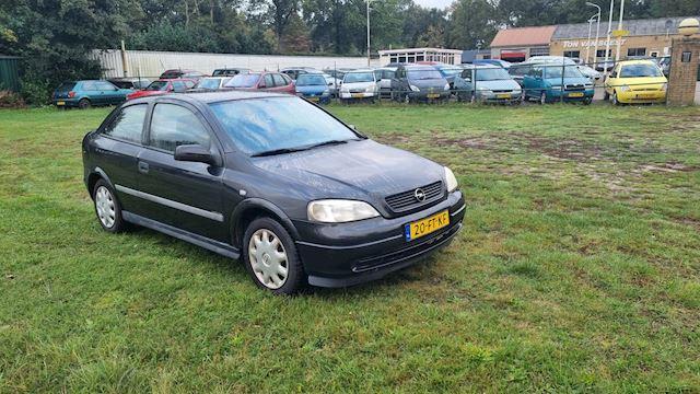 Opel Astra 1.6 GL