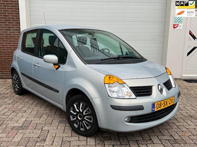 Renault Modus 1.2-16V Authentique Luxe/DealerOderhoud/Airco