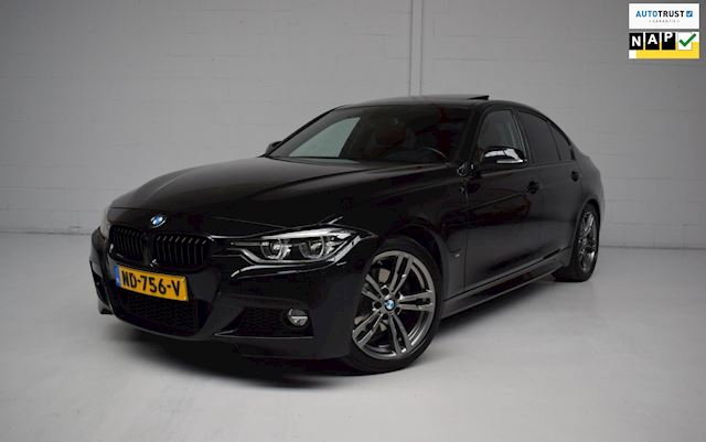 BMW 3-serie occasion - Autocenter Baas BV