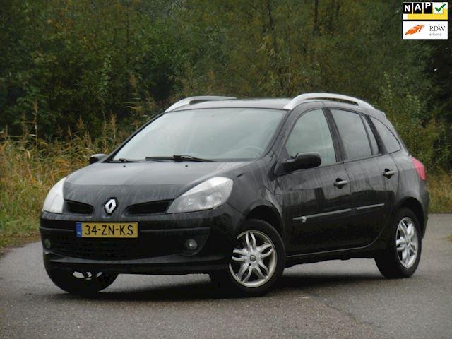 Renault Clio Estate occasion - Dunant Cars