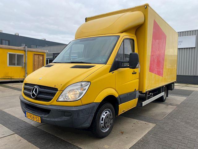 Mercedes-Benz Sprinter 515 2.2 CDI 432 AUTOMAAT BAKWAGEN/LAADKLEP