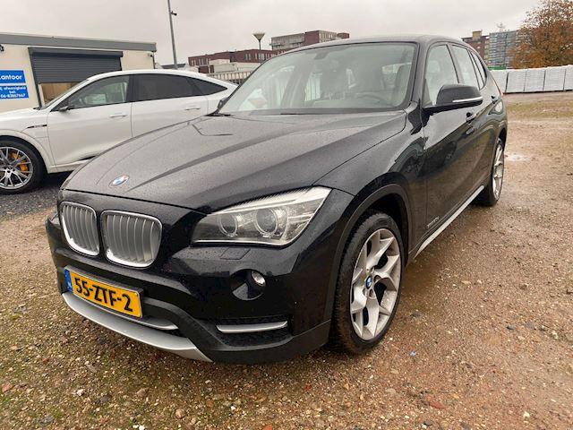 BMW X1 SDrive20d Upgrade Edition