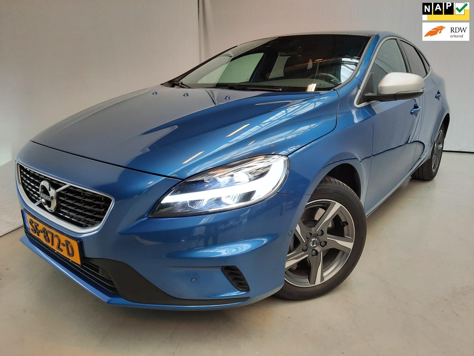 Volvo V40 occasion - Laman Auto's