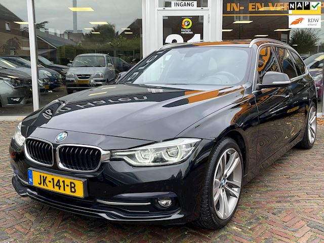 BMW 3-serie Touring occasion - Pijman Auto's