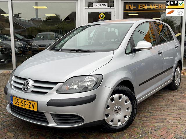 Volkswagen Golf Plus occasion - Pijman Auto's