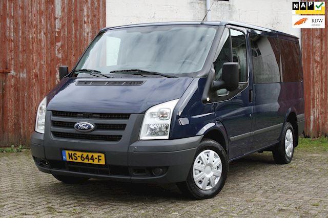 Ford Transit Kombi occasion - Voorwaerts