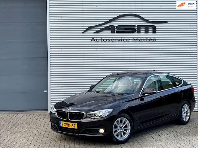 BMW 320i Gran Turismo X-Drive occasion - ASM Autoservice Marten