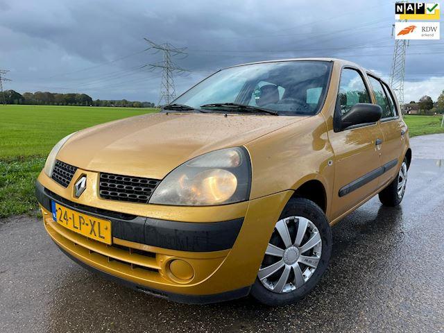 Renault Clio 1.2-16V Authentique