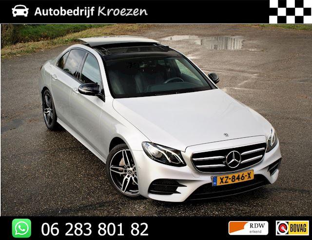 Mercedes-Benz E-klasse 200 Business Solution ///AMG Pakket * Pano * Org NL Auto *