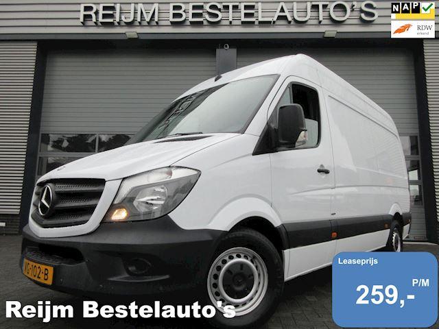 Mercedes-Benz Sprinter 313cdi Automaat, Airco, Servicewagen, Serviceauto