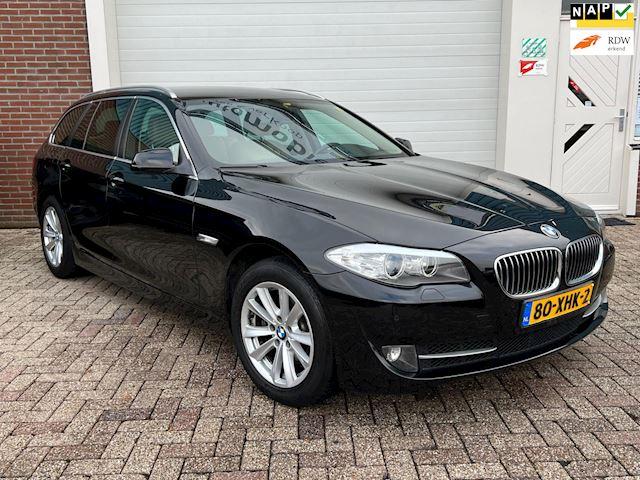 BMW 5-serie Touring 520i Executive/Navi/Leder/LED/Xenon/PDC