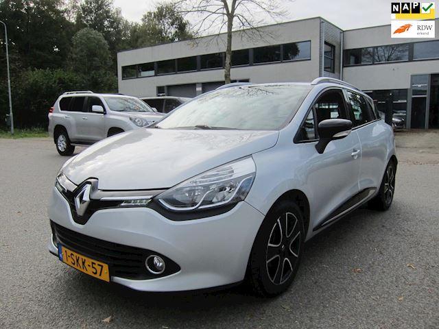 Renault Clio Estate 0.9 TCe Dynamique  NAVI TREKHAAK LED!!
