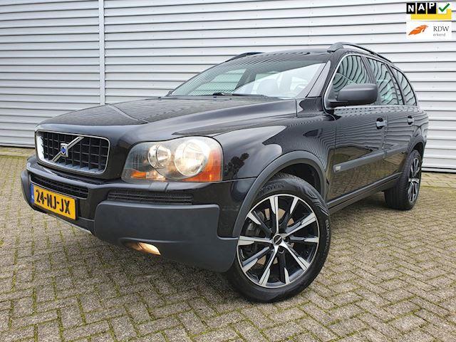 Volvo XC90 2.5 T Elite Clima/Cruise/Leder/ 7 Pers..