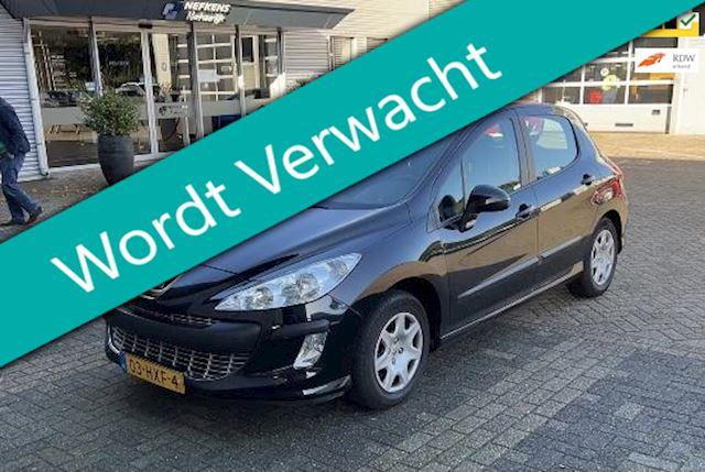 Peugeot 308 1.6 VTi XS 5 deurs 1e eig 81.000km NAP Clima Cruise Historie