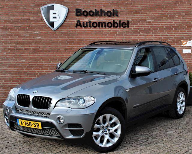 BMW X5 XDrive35i Pano/4x stoelverw./HiFi/Memory stoelen/High Executive
